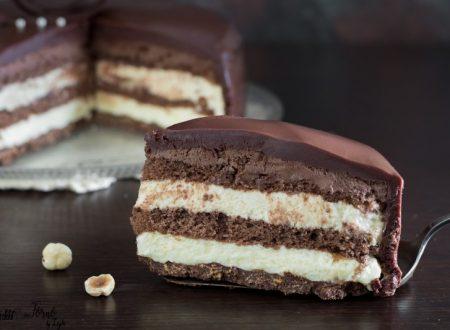 Torta sette veli ricetta originale