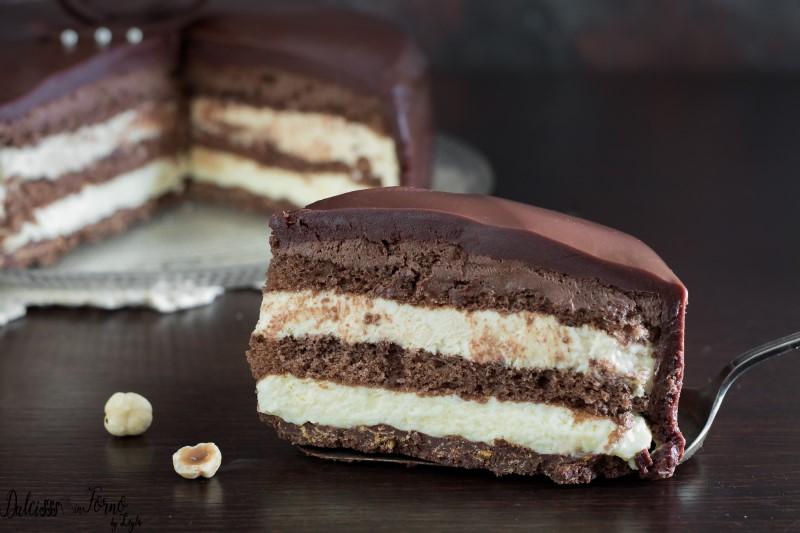Torta Sette Veli Ricetta Originale e il 7° Compleanno Del Mio Blog
