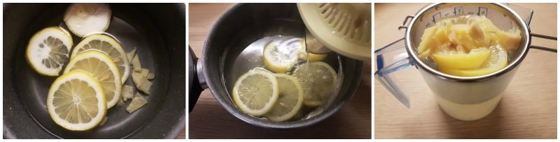 nome delle pillole per fluidificare il sangue con il limone