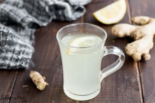 Tisana zenzero e limone ricetta, proprietà e benefici per dimagrire e depurarsi