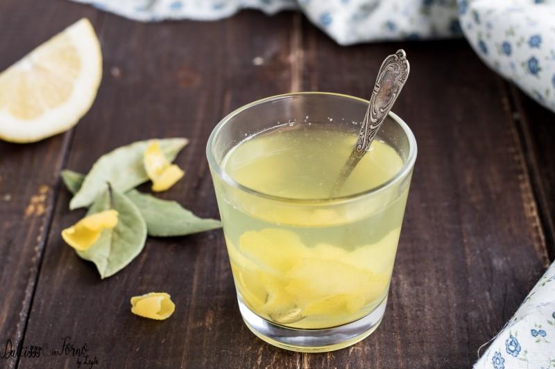 Canarino bevanda digestiva - Digestivo per digerire