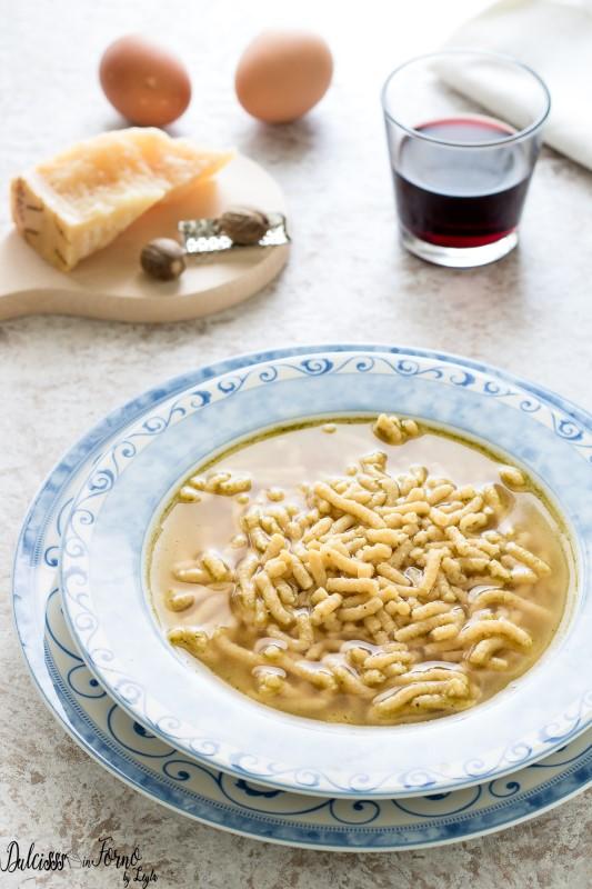 Passatelli ricetta originale passatelli in brodo romagnoli