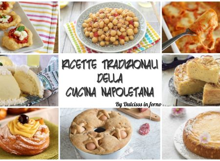 Piatti tipici napoletani: ricette della cucina napoletana
