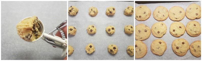Biscotti cookies XL i biscottoni