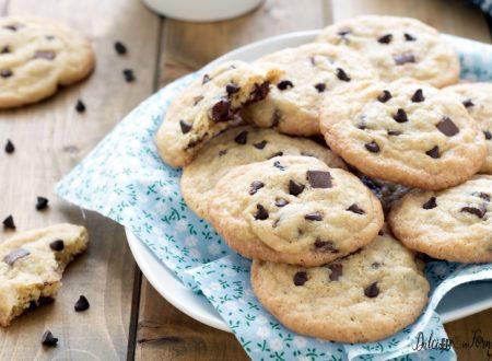 Biscotti cookies