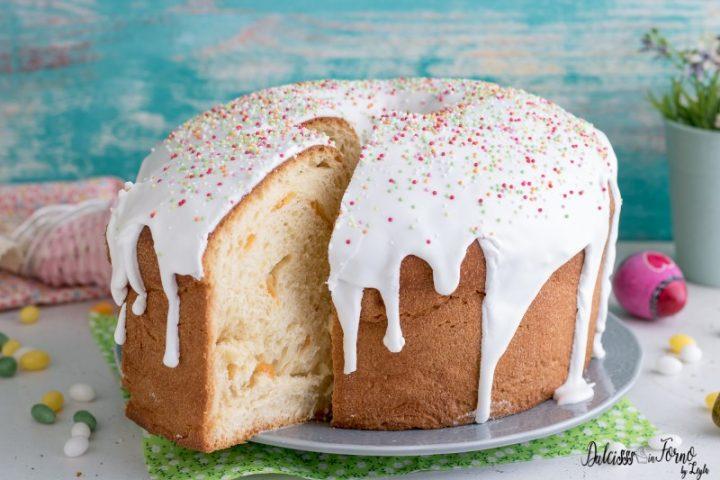 Casatiello dolce ricetta dolce napoletano di Pasqua: ricetta originale e tradizionale