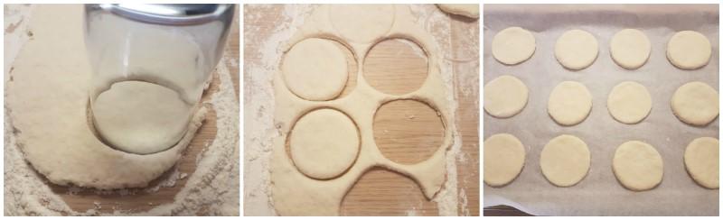Pizzette morbidissime: come formarle