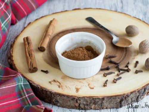 Pisto, mix di spezie per dolci napoletani: come farlo a casa
