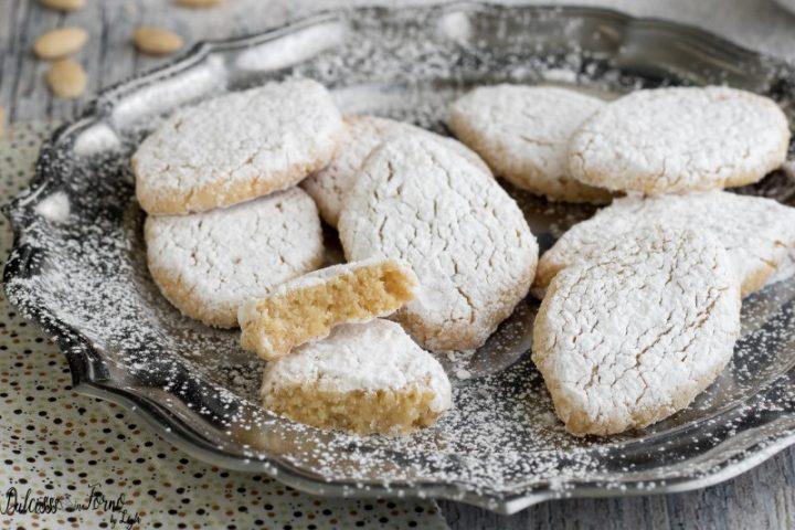 Siena - tipici dolci di Siena