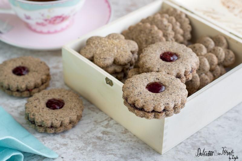 Biscotti di grano saraceno ricetta biscotti con farina di grano saraceno