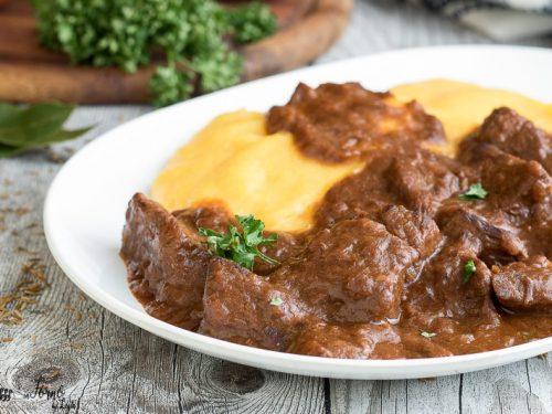 Gulasch: ricetta del Gulash tenero e saporito