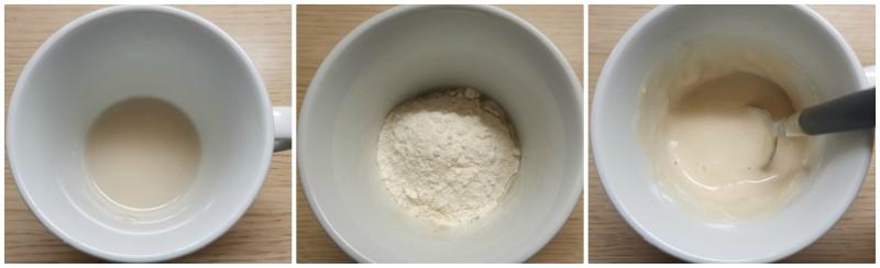 Preparazione del lievito - Baba'