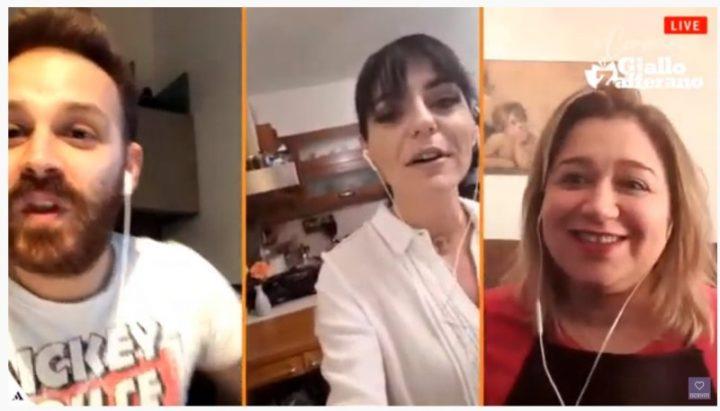 Leyla Farella di GialloZafferano Blog Dulcisss in forno