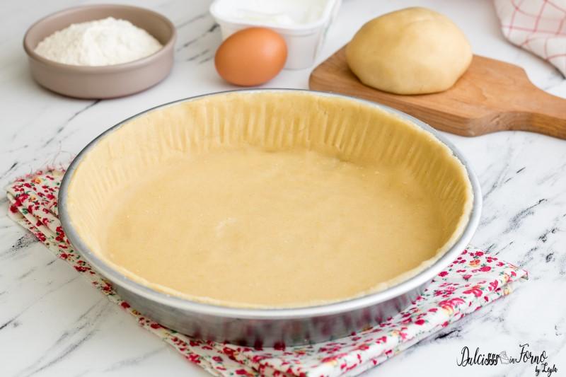 Pasta frolla per pastiera ricetta pasta frolla con strutto