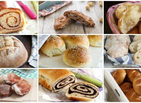 PANE: come fare il pane – 15 ricette imperdibili