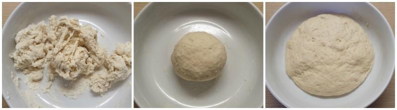 Lievitino pronto - Cornetti di pasta brioche