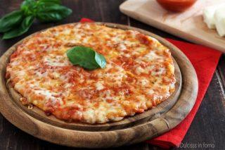 Piadipizza ricetta piadina pizza