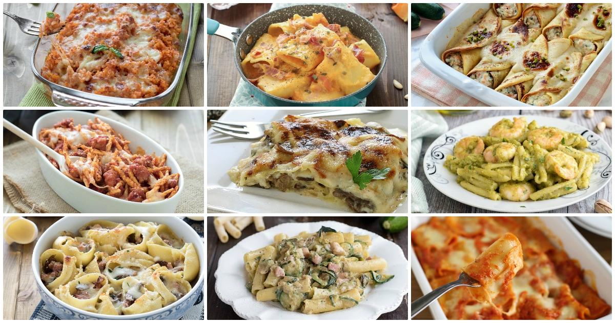 Primi piatti sfiziosi ricette primi piatti semplici, ricette sfiziose, primi sfiziosi