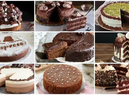 Torte al cioccolato: 20 ricette da non perdere!