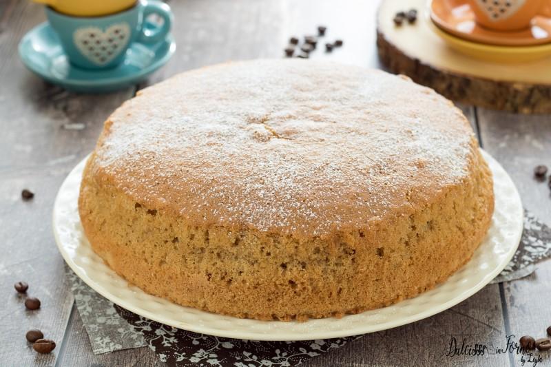 Torta al caffe ricetta torta buonissima