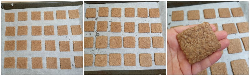 Cottura degli Speculoos - biscotti olandesi