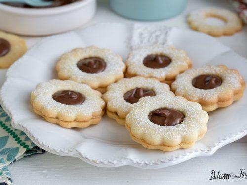 Biscotti Occhio di Bue: ricetta e consigli per farli perfetti!