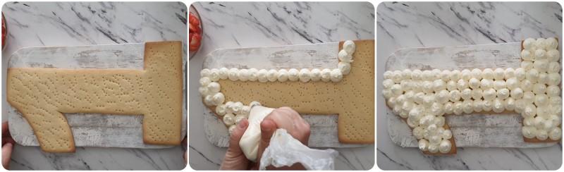 Come fare la Torta primo compleanno
