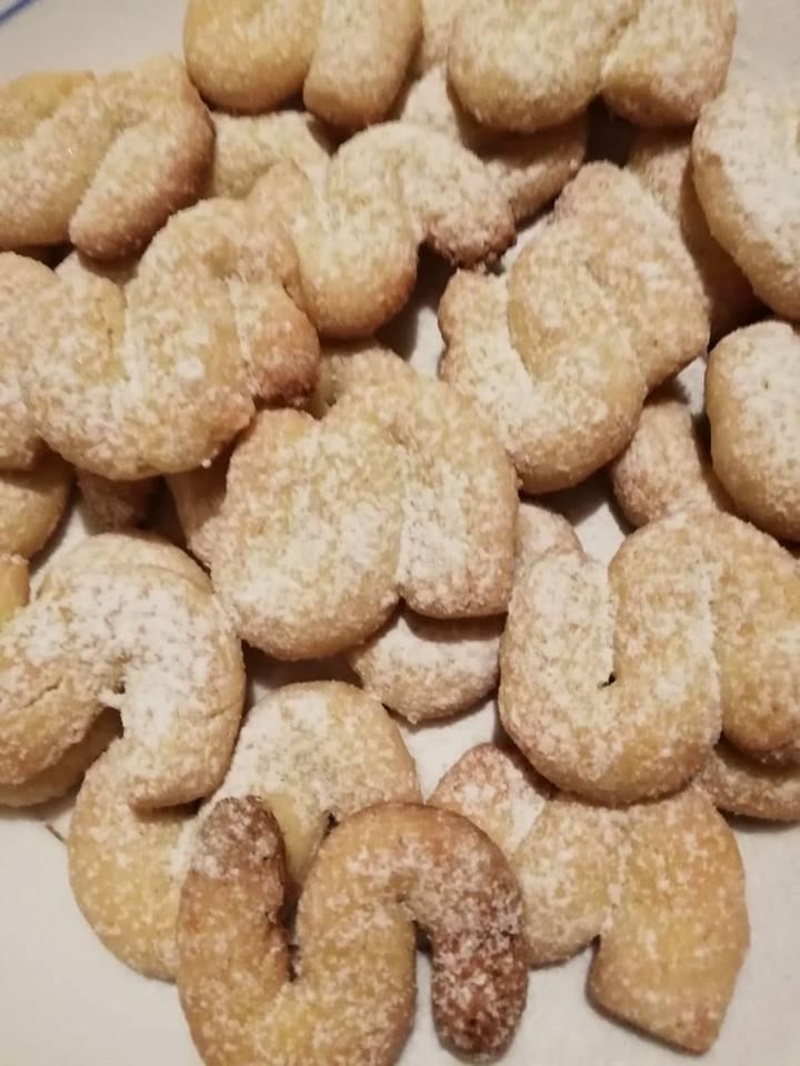 biscotti a s