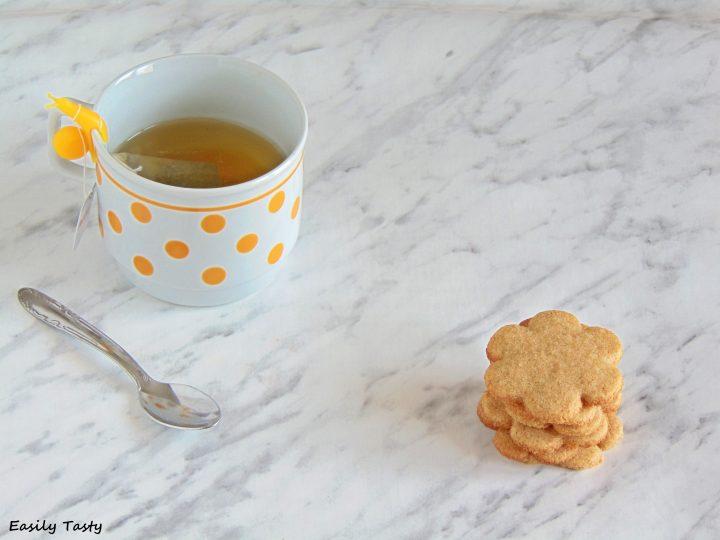biscotti integrali con farina di farro