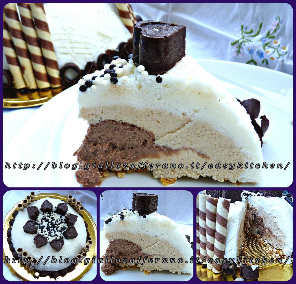 torta gelato artigianale