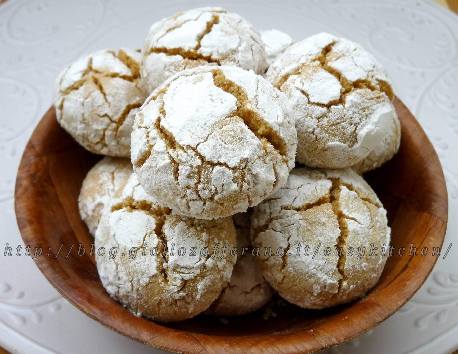 Buoni e salutari questi biscotti sono perfetti sia per la colazione