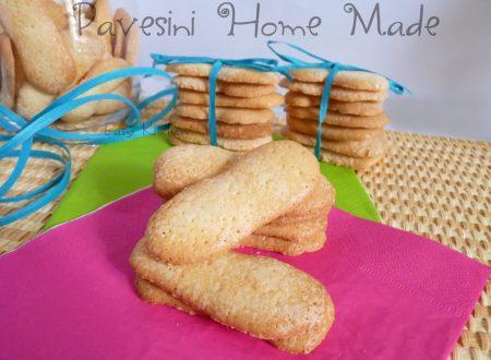 Pavesini home made ricetta perfetta