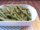 Fagiolini con la mollica ricetta gustosa| Easy Kitchen