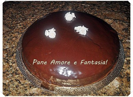 Mud Cake – ricetta golosa