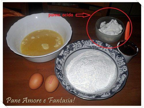 Crème fraiche o panna acida – prepararla in casa