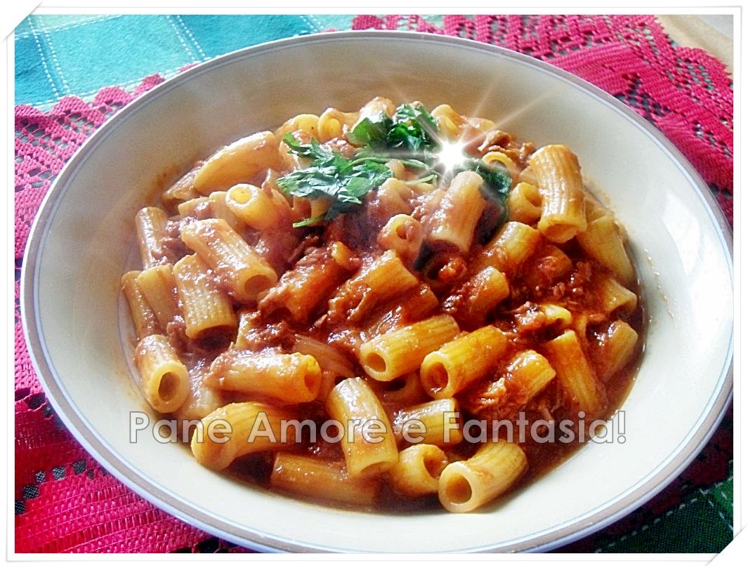 Ricerca ricette con primi piatti semplici e gustosi for Primi piatti veloci e gustosi