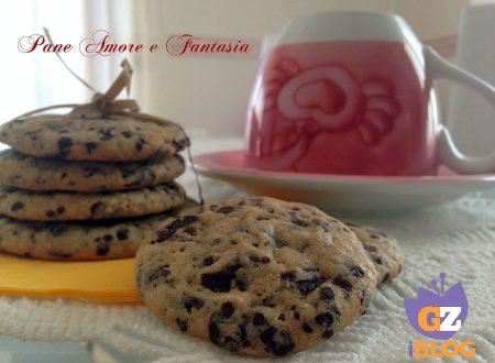 American Chocolate Chips Cookies – la ricetta perfetta
