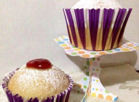 Muffin alla marmellata – ricetta semplice e genuina