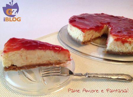 Cheesecake – ricetta originale