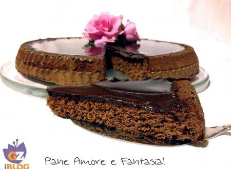 Torta Lindt – ricetta golosa al cioccolato