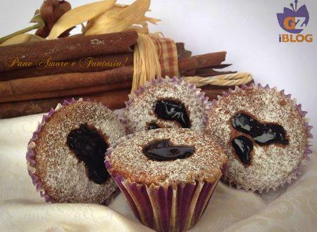 Tortine alla cannella – ricetta golosa