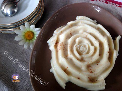 """Il """"biancomangiare"""" siciliano – la ricetta"""