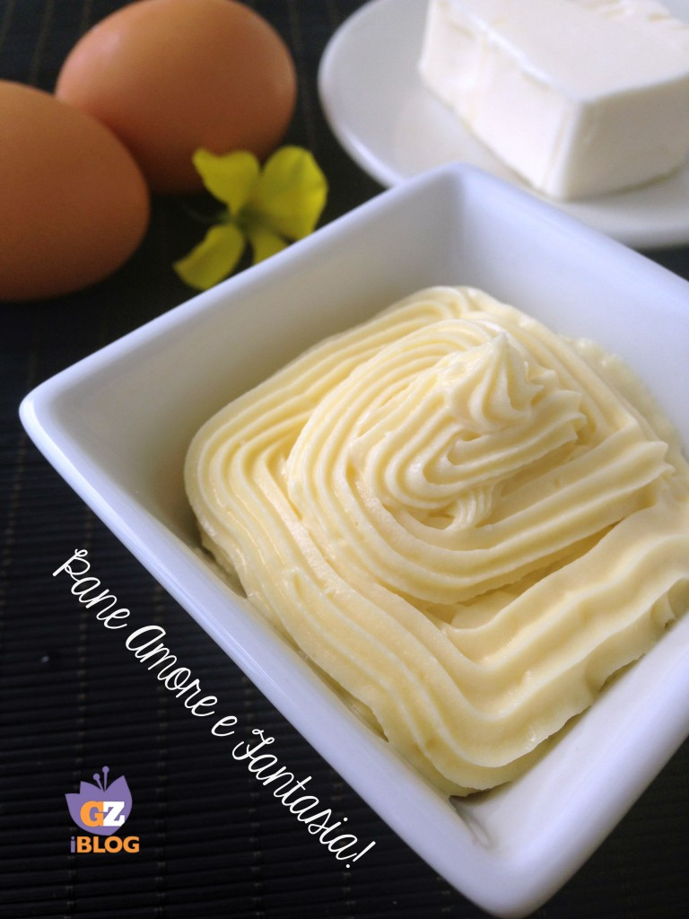crema mousseline