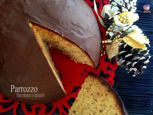 Parrozzo – ricetta tipica abruzzese