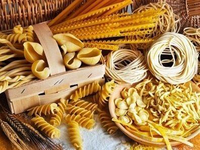 I formati di pasta: tempi di cottura e condimenti