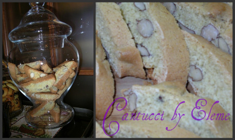 Cantucci by Eleme