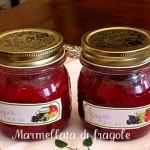 Marmellata di fragole