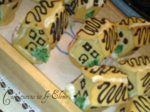 Casette di Pasta frolla1