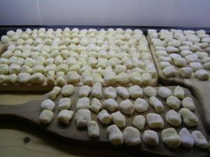 Gnocchi di patatte - Così cucino io