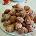 Frittelle veneziane